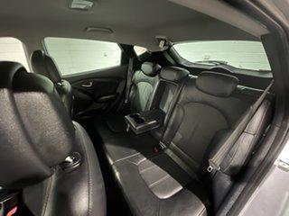 2014 Hyundai ix35 LM3 MY14 Active Sleek Silver 6 Speed Sports Automatic Wagon