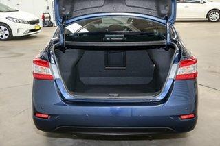 2016 Nissan Pulsar B17 Series 2 ST Deep Sapphire 1 Speed Constant Variable Sedan