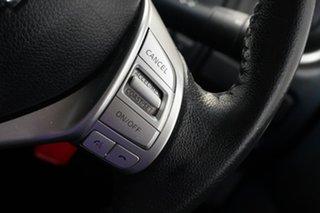 2015 Nissan Navara D23 ST 4x2 Red 7 Speed Sports Automatic Utility