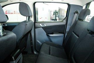 2018 Mazda BT-50 MY18 XTR (4x4) Blue 6 Speed Automatic Dual Cab Utility