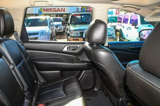 2014 Nissan Pathfinder R52 MY15 ST-L X-tronic 4WD Blue 1 Speed Constant Variable Wagon Hybrid