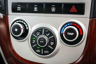 2008 Hyundai Santa Fe CM MY08 SLX Blue 5 Speed Sports Automatic Wagon