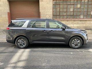 2021 Kia Carnival KA4 MY21 S Panthera Metal 8 Speed Sports Automatic Wagon.