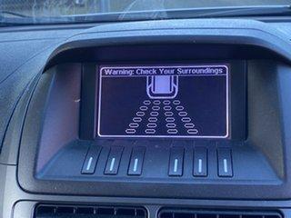 2014 Ford Territory SZ TX Seq Sport Shift White 6 Speed Sports Automatic Wagon