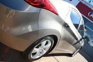 2012 Hyundai Elantra MD Elite Gold 6 Speed Automatic Sedan