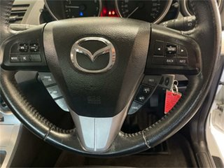 Mazda 3 MAXX 608ZPG 1999 Sedan