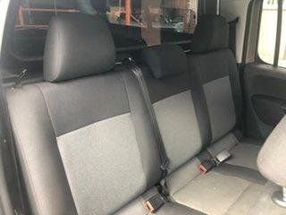 2018 Volkswagen Amarok 2H MY18 TDI420 4MOTION Perm Core Plus Silver 8 Speed Automatic Utility