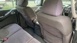 2007 Nissan Pathfinder R51 ST-L (4x4) Grey 5 Speed Automatic Wagon