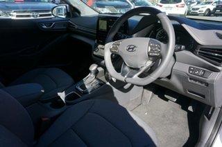 2020 Hyundai Ioniq AE.3 MY20 Plug-IN Hybrid Elite Polar White 6 Speed Auto Dual Clutch Hatchback