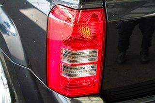2014 Jeep Patriot MK MY14 Sport (4x2) Grey 5 Speed Manual Wagon