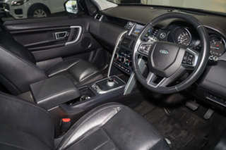 2015 Land Rover Discovery Sport L550 15MY SE Fuji White 9 Speed Sports Automatic Wagon.