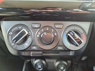 2019 Suzuki Swift AZ GL Navigator Grey 1 Speed Constant Variable Hatchback