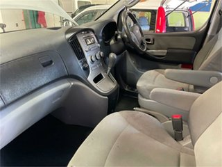 Hyundai iMAX TQ MY11 TBA 2359 4 Speed Automatic Wagon