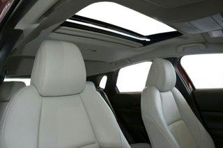 2021 Mazda CX-30 DM4WLA X20 SKYACTIV-Drive i-ACTIV AWD Astina Soul Red Crystal 6 Speed