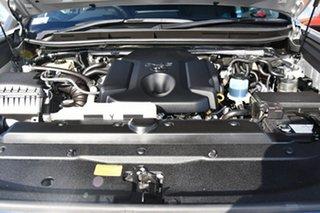 2020 Toyota Landcruiser Prado GDJ150R GXL Silver 6 Speed Sports Automatic Wagon