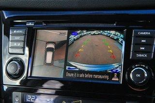 2021 Nissan X-Trail T32 MY21 ST-L X-tronic 4WD Gun Metallic 7 Speed Constant Variable Wagon