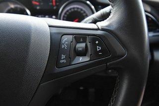 2018 Holden Commodore ZB MY18 LT Sportwagon Grey 8 Speed Sports Automatic Wagon