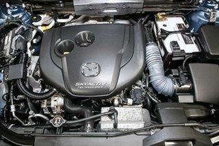 2016 Mazda CX-5 KE1022 Maxx SKYACTIV-Drive AWD Sport Blue 6 Speed Sports Automatic Wagon
