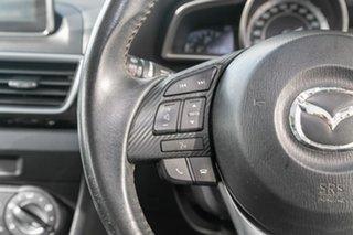 2015 Mazda 3 BM5478 Maxx SKYACTIV-Drive Grey 6 Speed Sports Automatic Hatchback