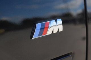 2019 BMW 4 Series F32 LCI 440i Black 8 Speed Sports Automatic Coupe