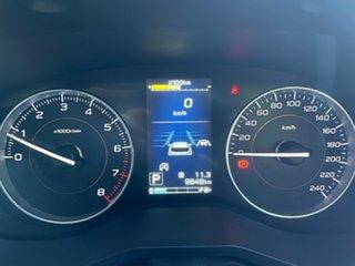 2019 Subaru XV G5X MY19 2.0i-S Lineartronic AWD Sunshine Orange 7 Speed Constant Variable Wagon