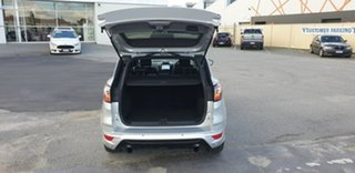 2019 Ford Escape ZG 2019.25MY ST-Line Moondust Silver 6 Speed Sports Automatic SUV.