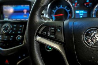 2016 Holden Cruze JH Series II MY16 Z-Series Black 6 Speed Sports Automatic Hatchback