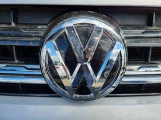 2019 Volkswagen Amarok 2H MY19 TDI550 4MOTION Perm Core Reflex Silver 8 Speed Automatic Utility