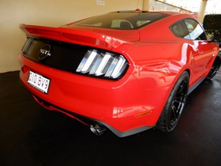 2017 Ford Mustang FM MY17 Fastback GT 5.0 V8 Red 6 Speed Automatic Coupe.