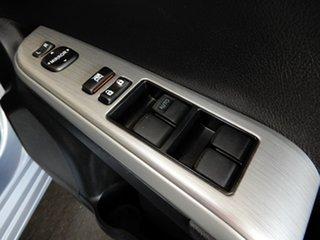 2016 Toyota Camry ASV50R MY15 Atara S Blue 6 Speed Automatic Sedan