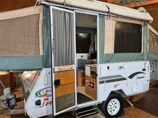2004 Jayco Finch Caravan.