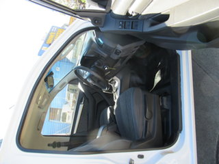2016 Holden Colorado RG LS White 6 Speed Automatic Trayback