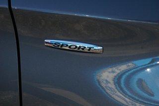 2017 Mercedes-Benz CLA-Class C117 807MY CLA250 DCT 4MATIC Sport Grey 7 Speed