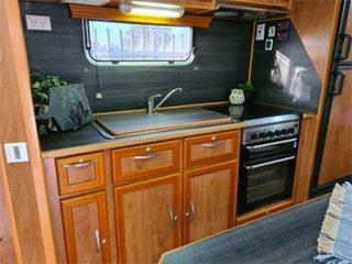 2009 Creative GRANT TOURER Caravan