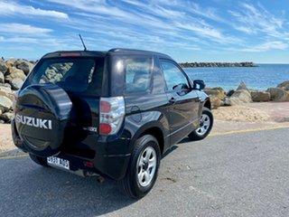 2012 Suzuki Grand Vitara JB MY13 Bluish Black Pearl/c 4 Speed Automatic Hardtop.