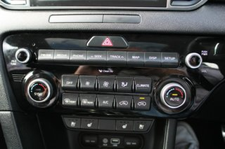 2017 Kia Sportage QL MY17 GT-Line AWD Black 6 Speed Sports Automatic Wagon