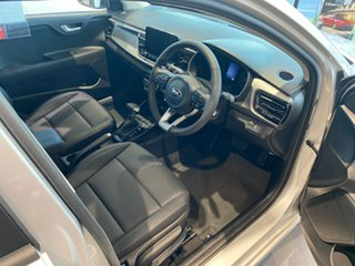 Rio PE SX 1.4L 6Spd Auto