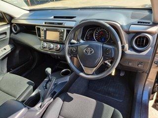 2015 Toyota RAV4 ASA44R GX AWD Grey 6 Speed Sports Automatic Wagon.