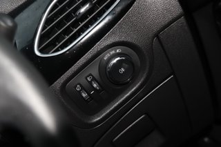 2017 Holden Astra BK MY17 RS-V Black 6 Speed Sports Automatic Hatchback