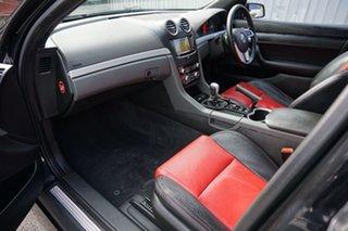 2012 Holden Commodore VE II MY12.5 SV6 Phantom 6 Speed Manual Sedan
