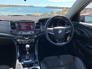 2014 Holden Commodore VF MY14 SS Sportwagon Phantom 6 Speed Sports Automatic Wagon