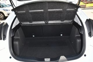 2015 Honda Civic 9th Gen MY15 VTi-S White 5 Speed Sports Automatic Hatchback