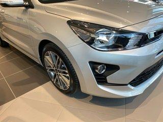 Rio PE SX 1.4L 6Spd Auto.