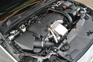 2018 Holden Commodore ZB MY18 LT Sportwagon Grey 9 Speed Sports Automatic Wagon