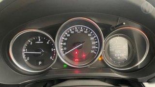 2018 Mazda CX-5 KF4W2A Maxx SKYACTIV-Drive i-ACTIV AWD Sport Grey 6 Speed Sports Automatic Wagon.