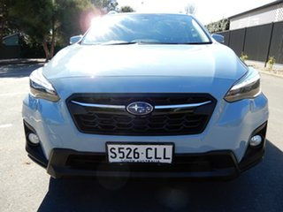 2018 Subaru XV G5X MY18 2.0i-S Lineartronic AWD Blue 7 Speed Constant Variable Wagon.