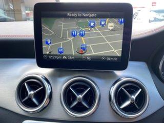 2017 Mercedes-Benz GLA250 4Matic X156 MY18 Cirrus White 7 Speed Auto Dual Clutch Wagon