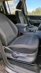 2021 Volkswagen Amarok 2H MY21 TDI580 4MOTION Perm Highline White 8 Speed Automatic Utility