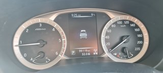 2017 Nissan Navara D23 S2 ST-X 4x2 Grey 7 Speed Sports Automatic Utility