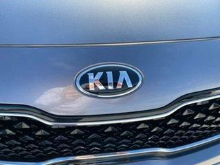 2016 Kia Sportage QL MY16 SLi 2WD Silver 6 Speed Sports Automatic Wagon
